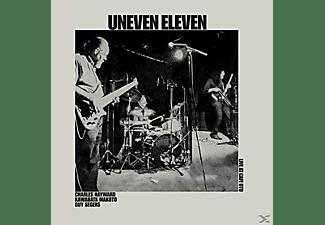 Uneven Eleven - Live at Cafe Oto (LP)  - (Vinyl)