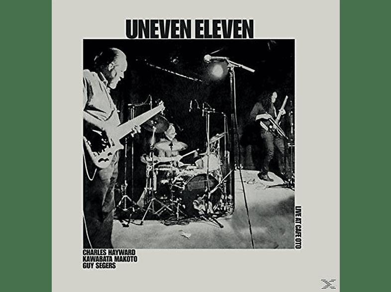 Uneven Eleven - Live at Cafe Oto (LP) [Vinyl]