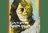 Lorem Ipsum - Was die Stadt sagt [CD]