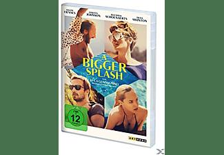 A Bigger Splash DVD