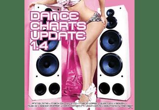 VARIOUS - Dance Charts Pur 2009.2  - (CD)