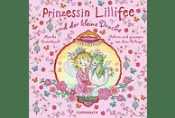 Prinzessin Lillifee und der kleine Drache - (CD)