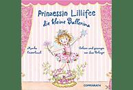 Prinzessin Lillifee die kleine Ballerina - (CD)