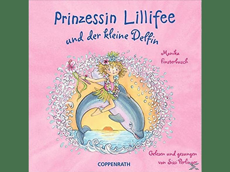 Prinzessin Lillifee und der kleine Delfin - (CD)