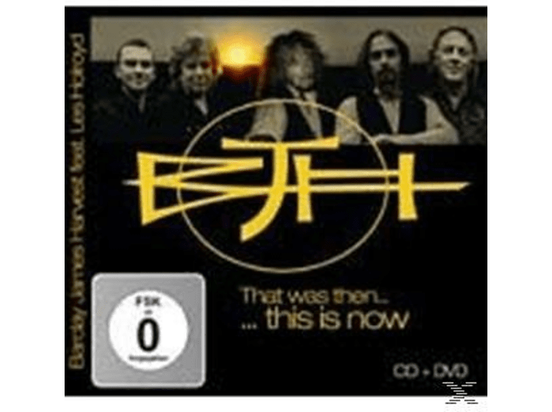 Barclay James Harvest - That Was Then This Is Now [DVD]