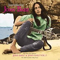 Joan Baez - Introducing [Vinyl]