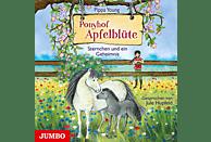 Ponyhof Apfelblüte. Sternchen und ein Geheimnis - (CD)