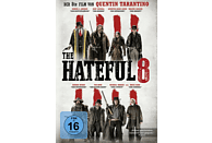 The Hateful 8 [DVD]