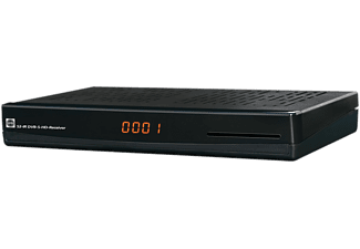 WISI S2 IR Digitaler DVB-S2 HDTV Irdeto Satellitenreceiver PVR-Ready