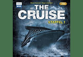 Cruise - THE CRUISE 1.STAFFEL (01-04)  - (MP3-CD)