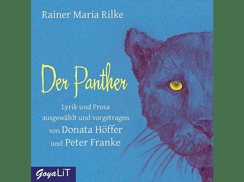 Der Panther - (CD)
