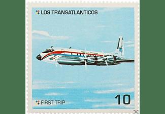 Los Transatlanticos - FIRST TRIP  - (CD)