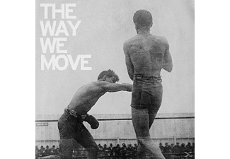 Langhorne Slim & The Law - THE WAY WE MOVE (LP)  - (Vinyl)