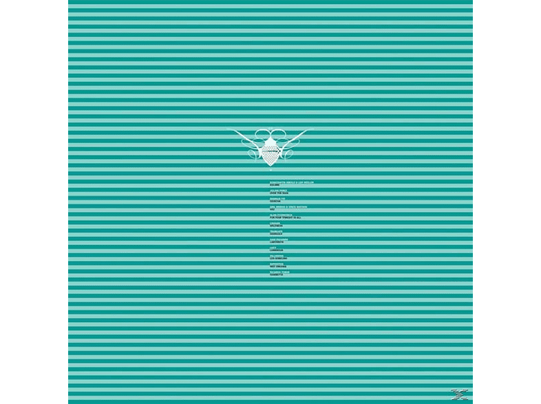 VARIOUS - Cocoon Compilation N [CD]