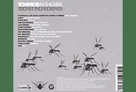 VARIOUS - Toni Rios in the mix [CD]