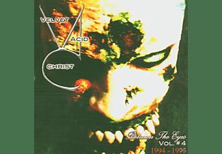 Velvet Acid Christ - Between The Eyes Vol.4  - (CD)