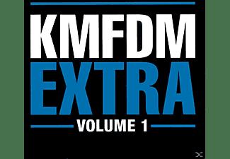 KMFDM - Extra-vol.1  - (CD)