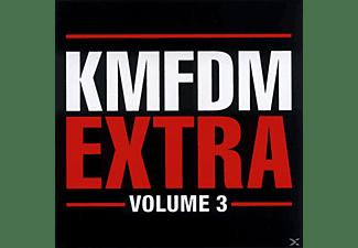 KMFDM - Extra-vol.3  - (CD)