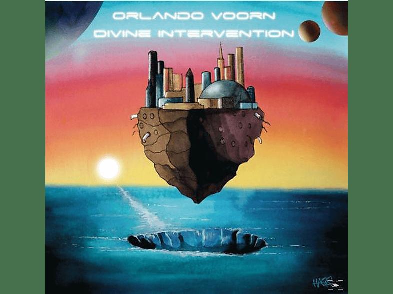 Orlando Voorn - DIVINE INTERVENTION [Vinyl]