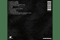 David K - Out Of Range [CD]