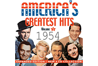 VARIOUS - America's Greatest Hits 1954 [CD]