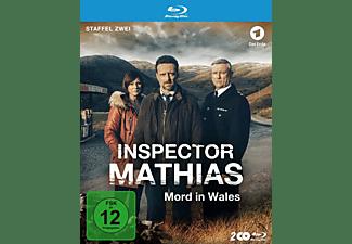 Inspector Mathias - Mord in Wales 2. Staffel Blu-ray