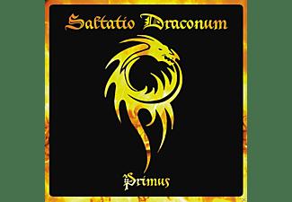 Saltatio Draconum - Primus  - (CD)