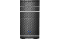 MEDION microstar® Professional i52256 (C209), Desktop PC mit Core™ i5 Prozessor, 16 GB RAM, 256 GB SSD, 2 TB HDD, GeForce GTX 750 Ti, 2 GB