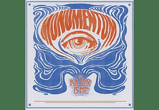 Monumentum - The Killer Is Me  - (Vinyl)