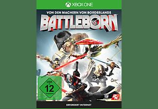 Battleborn - [Xbox One]
