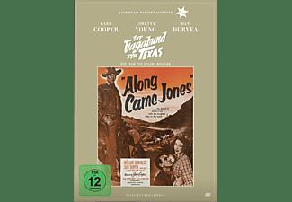 Der Vagabund von Texas DVD