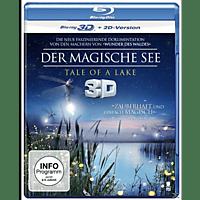 Der Magische See [3D Blu-ray (+2D)]