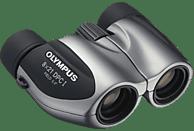 OLYMPUS 017064 10 X 21 DPCI SILVER 10x, 21 mm, Fernglas