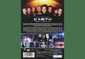 Gene Roddenberry's Earth:Final Conflict - Staffel 3 DVD