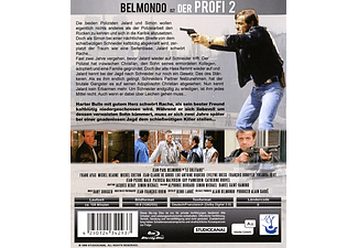 Der Profi 2 - Belmondo-Edition Blu-ray