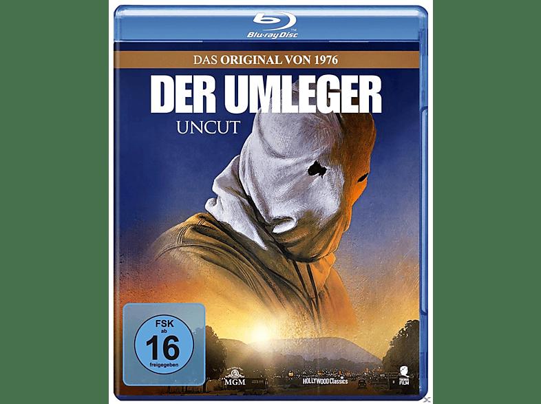 Der Umleger [Blu-ray]