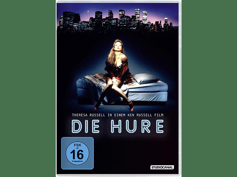 Die Hure [DVD]