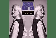 Edgar Winter - Definitive Collection [CD]