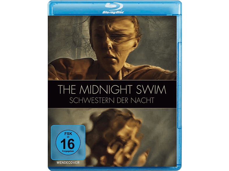 The Midnight Swim - Schwestern der Nacht [Blu-ray]