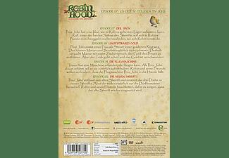 Robin Hood - Schlitzohr von Sherwood Robin Hood - Schlitzohr von Sherwood Vol. 5 DVD