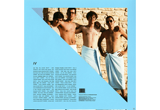 Badbadnotgood - IV (Gatefold 2LP+MP3) - (Vinyl)