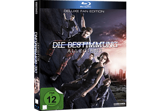 Die Bestimmung – Allegiant Blu-ray