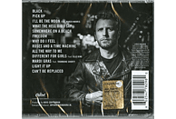 Dierks Bentley - Black [CD]