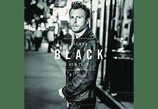Dierks Bentley - Black  - (CD)