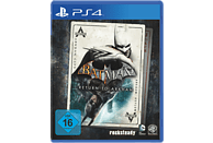 Batman: Return to Arkham [PlayStation 4]