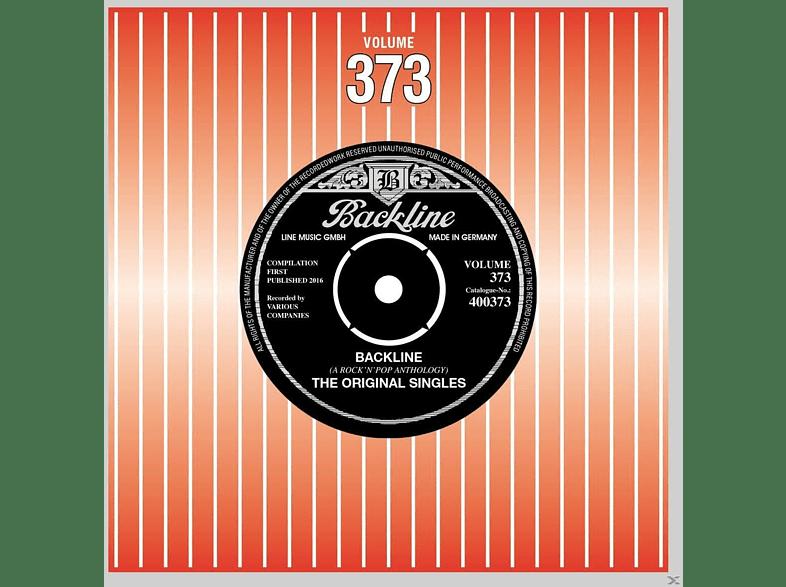 VARIOUS - Backline Vol.373 [CD]