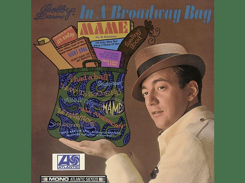 Bobby Darin - In A Broadway Bag (+Bonus) [CD]