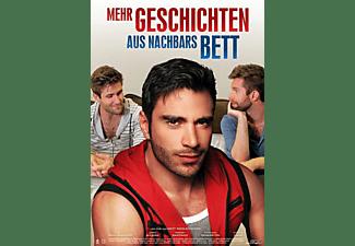 Mehr Geschichten aus Nachbars Bett DVD