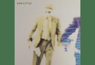 Son Little - Son Little  - (LP + Download)