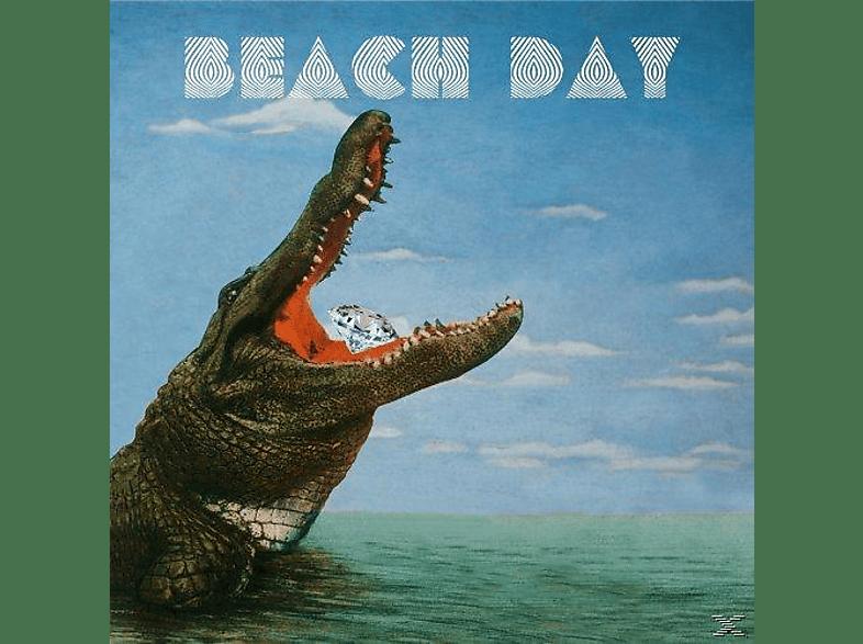 Beach Day - TRIP TRAP ATTACK [Vinyl]